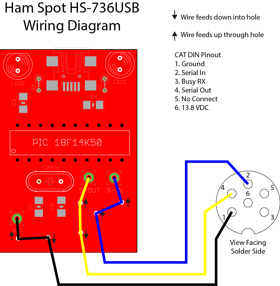 Products Rocker Switch Wiring How To Make A Bench Power Supply From An Old Atx Diagram
